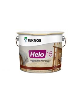 Teknos Helo 15 / 40 / 90