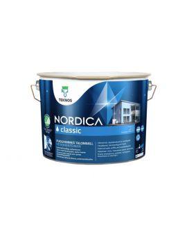 Teknos Nordica Classic