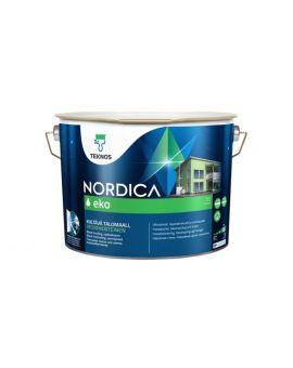 Teknos Nordica Eko 3330