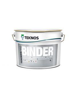 Teknos TeknosPro Binder - Dust Binder