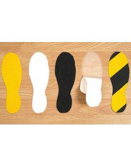 Centrecoat Non-Slip Shoe Outline