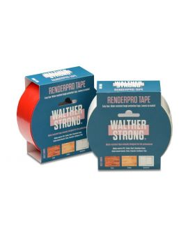 Walther Strong RenderPro Tape
