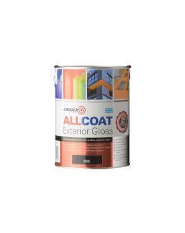 Zinsser Allcoat Exterior Gloss (Water Based)