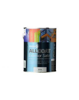 Zinsser Allcoat Exterior Satin (Solvent Based)