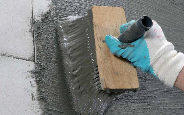 Remmers Waterproofing
