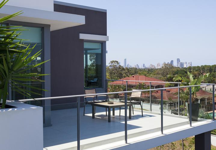 Balcony Coatings