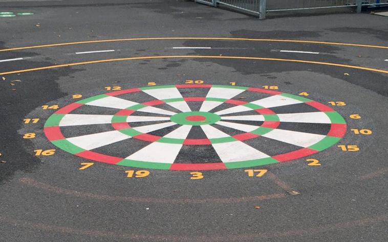 Centrecoat Playground