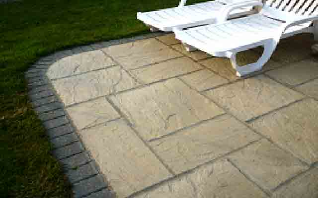 Patio, Path and Driveway Cleaners