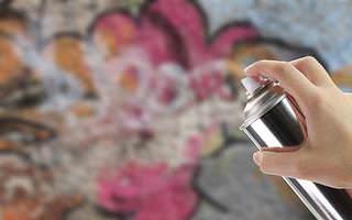 Anti-Graffiti & Anti-Climb Paints