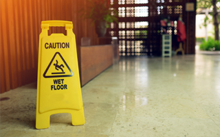 Anti Slip Paints and Coatings