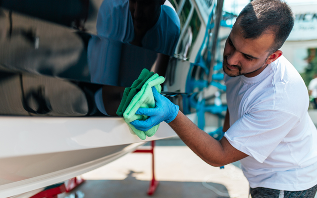 Boat Care and Maintenance