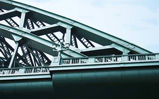 Bridges and Gantries