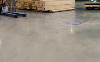 Floor Primers