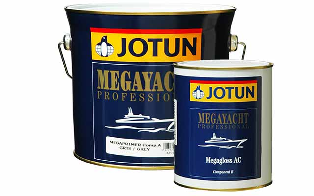 Jotun Marine Paints