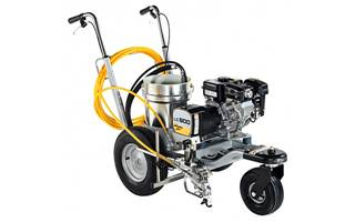 Line Marking Machines