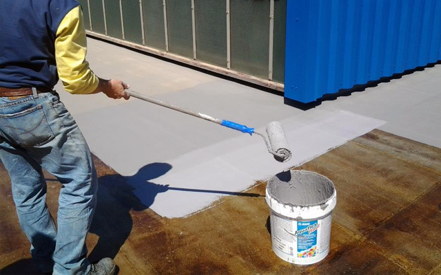 Mapei Roofing Products