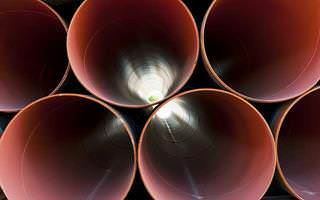 Pipe Line Repairs and Coatings