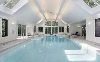 Pool Enclosure Paint