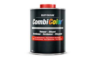 Rustoleum Thinners