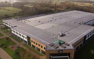 Sika Liquid Plastics Roofing