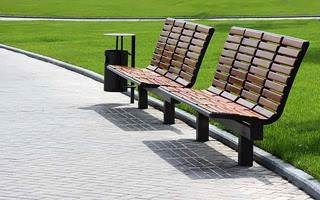 Street Furniture Coatings