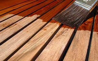 Teamac Wood Coatings