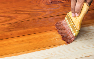 Wooden Floor Varnishes