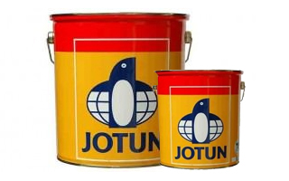 Jotun 2 Pack Topcoats