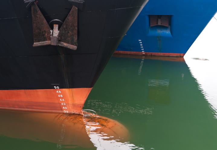 Anti-Fouling Coatings