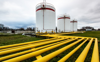 Jotun Pipeline and Tank Lining