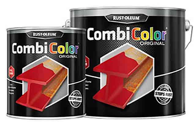 Metal Paints and Primers